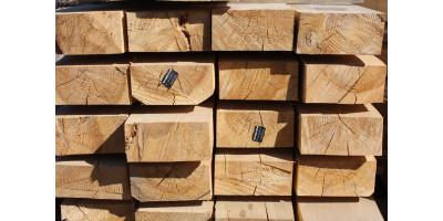ДОСКА, БРУС обрезные длина 3 м, 6 м, цена за куб.